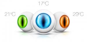 klíma és légtechnika